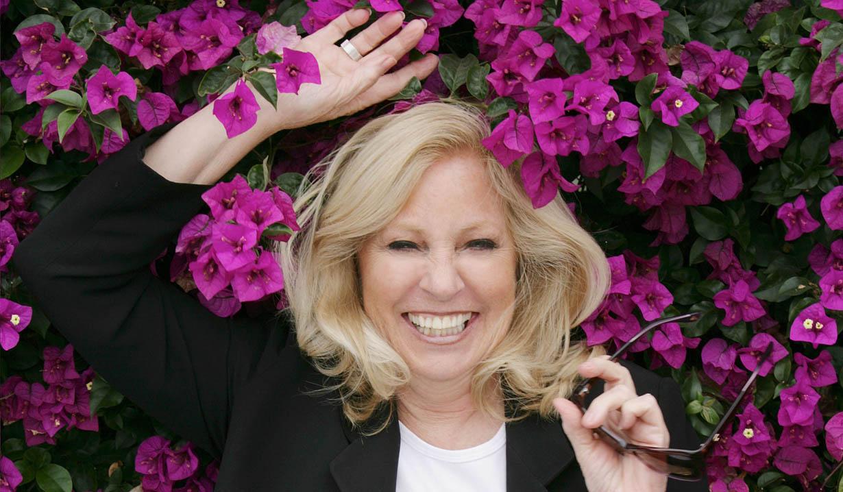 Tina Sloan venice and guiding light star writes book