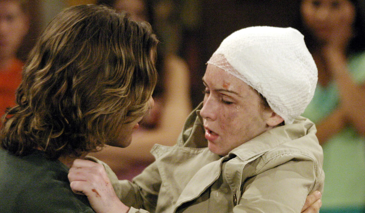 cassie newman dies young and restless