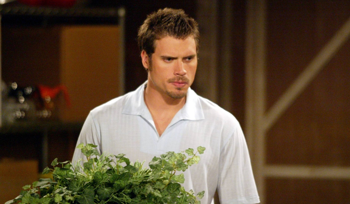 Nick confronts Cameron Kirsten Young and Restless