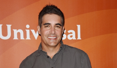 galen gering staying at DAYS