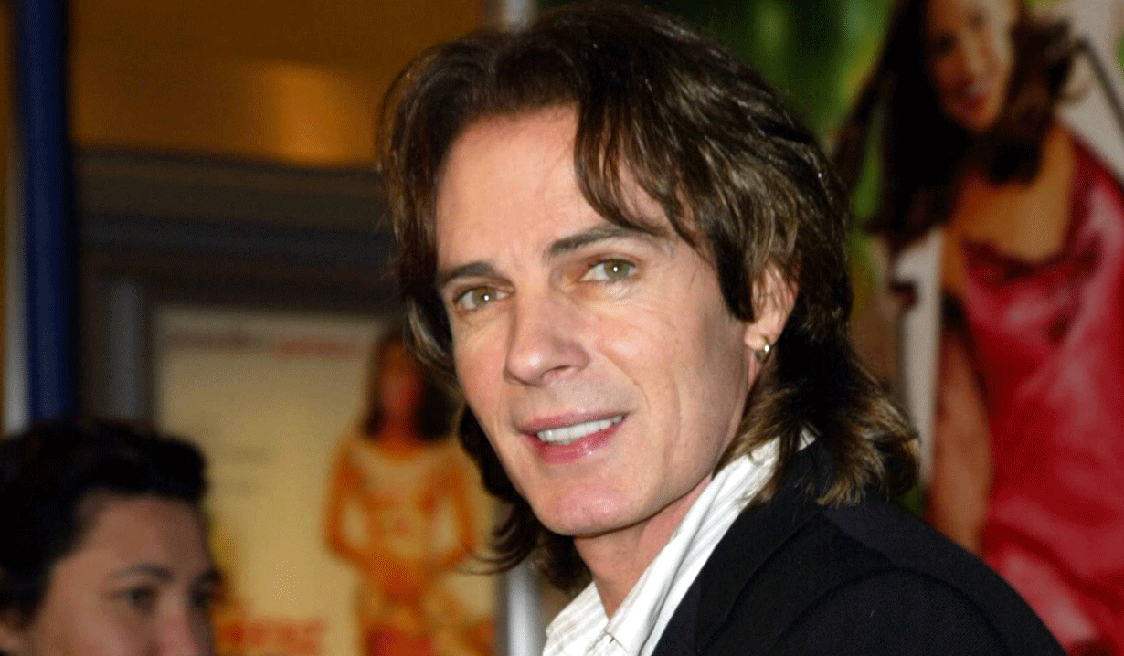 rick springfield new book general hospital