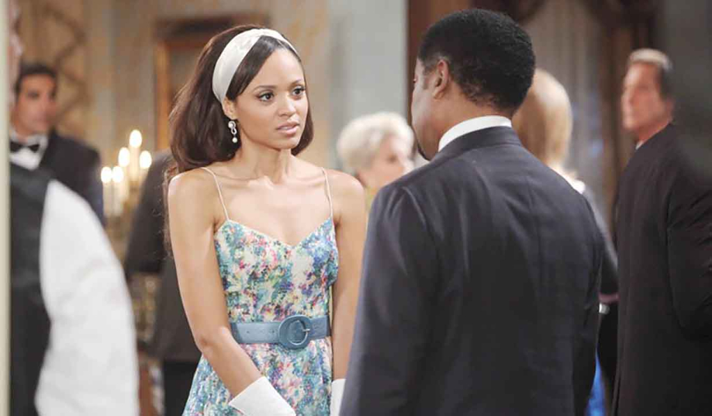 days of our lives, days 50th, dool, soap operas, nbc, soaps.com, james reynolds, Sal stowers, abe, lani