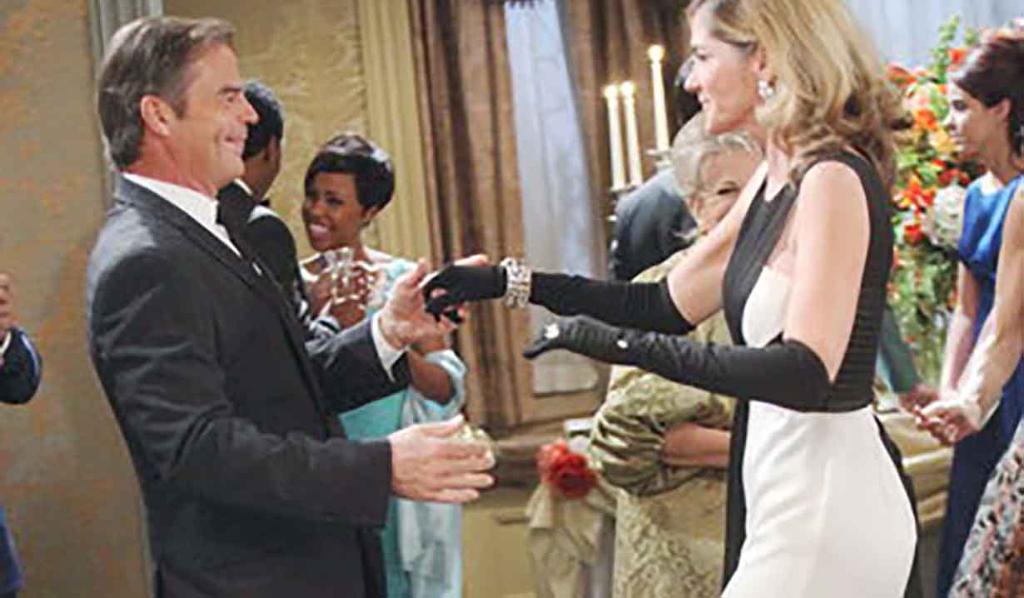 days of our lives, days 50th, dool, soap operas, nbc, soaps.com, bicentennial, salem