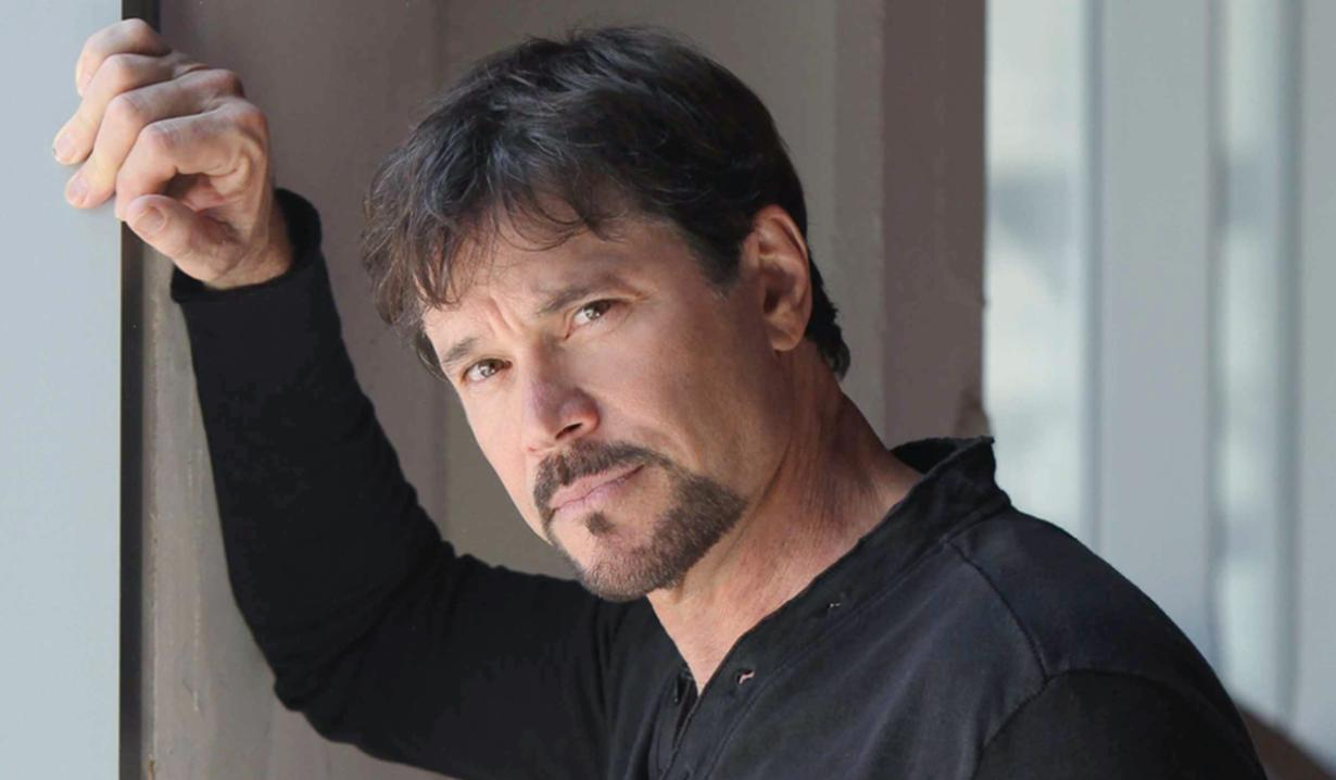 peter reckell father died DAYS