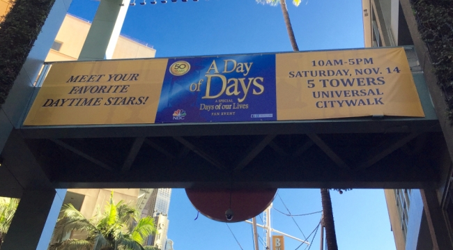soaps.com, day of days, soapoperas, days of our lives, dool, days
