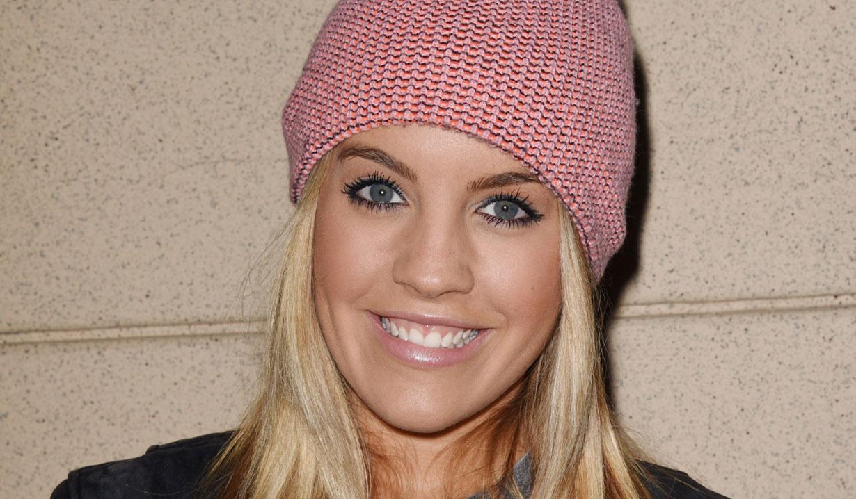 Kristen Alderson born May 29, 1991 (age 27)