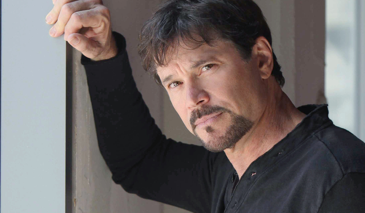 peter reckell dog dies days of our lives bo brady