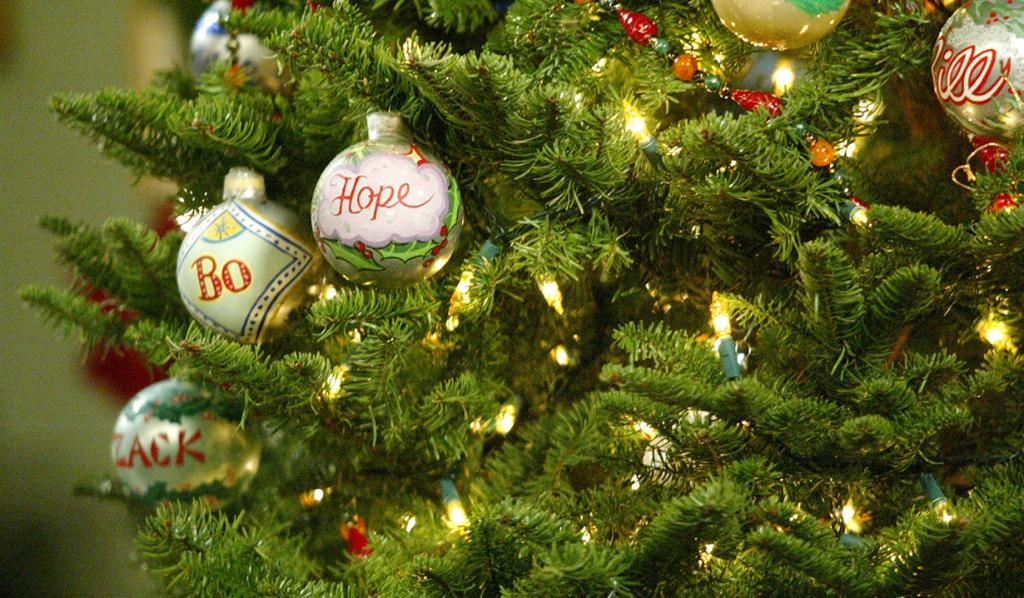 Christmas on As The World Turns