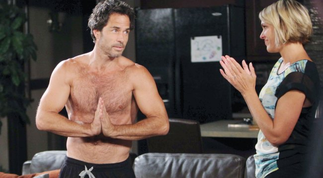 daniel shirtless days of our lives