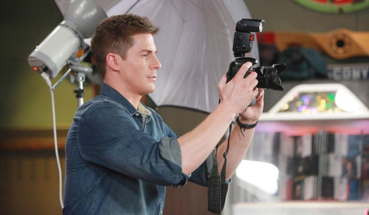 Dillon photographer on GH