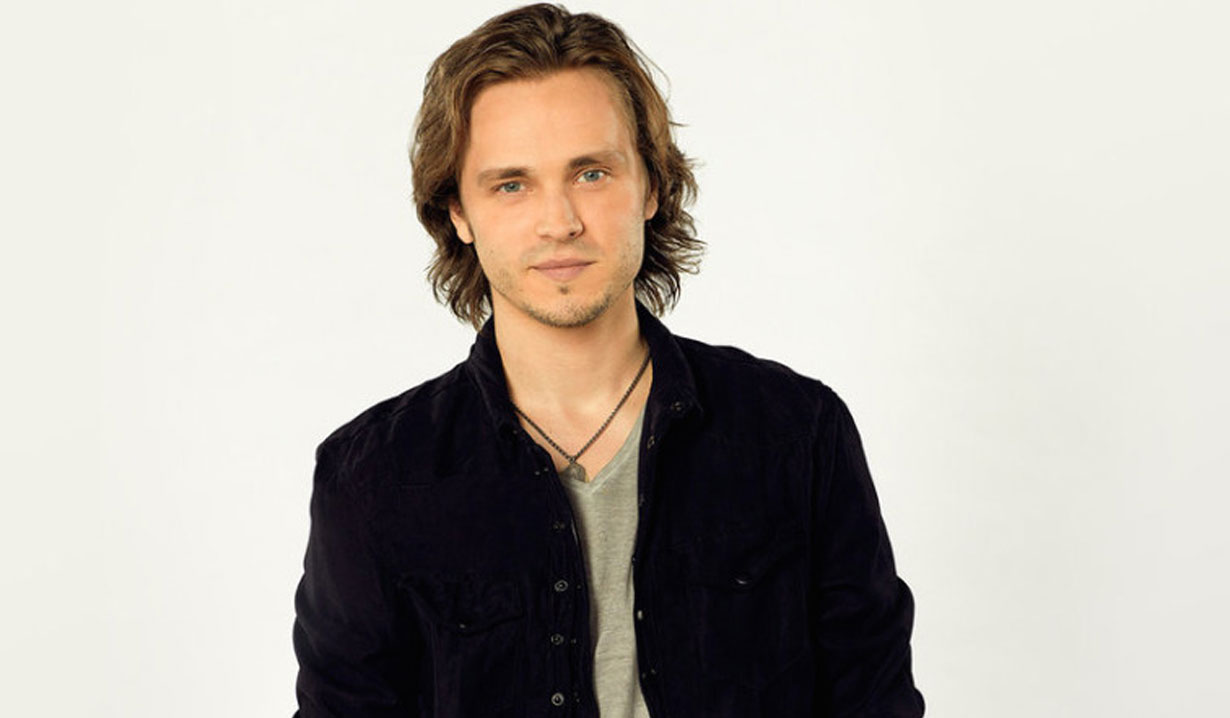 Jonathan Jackson Nashville and GH