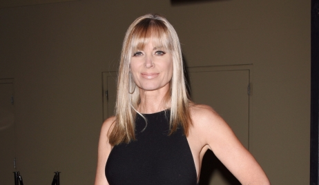 eileen davidson speaks out return rumor Y&R