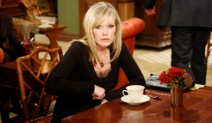 Maura West atwt