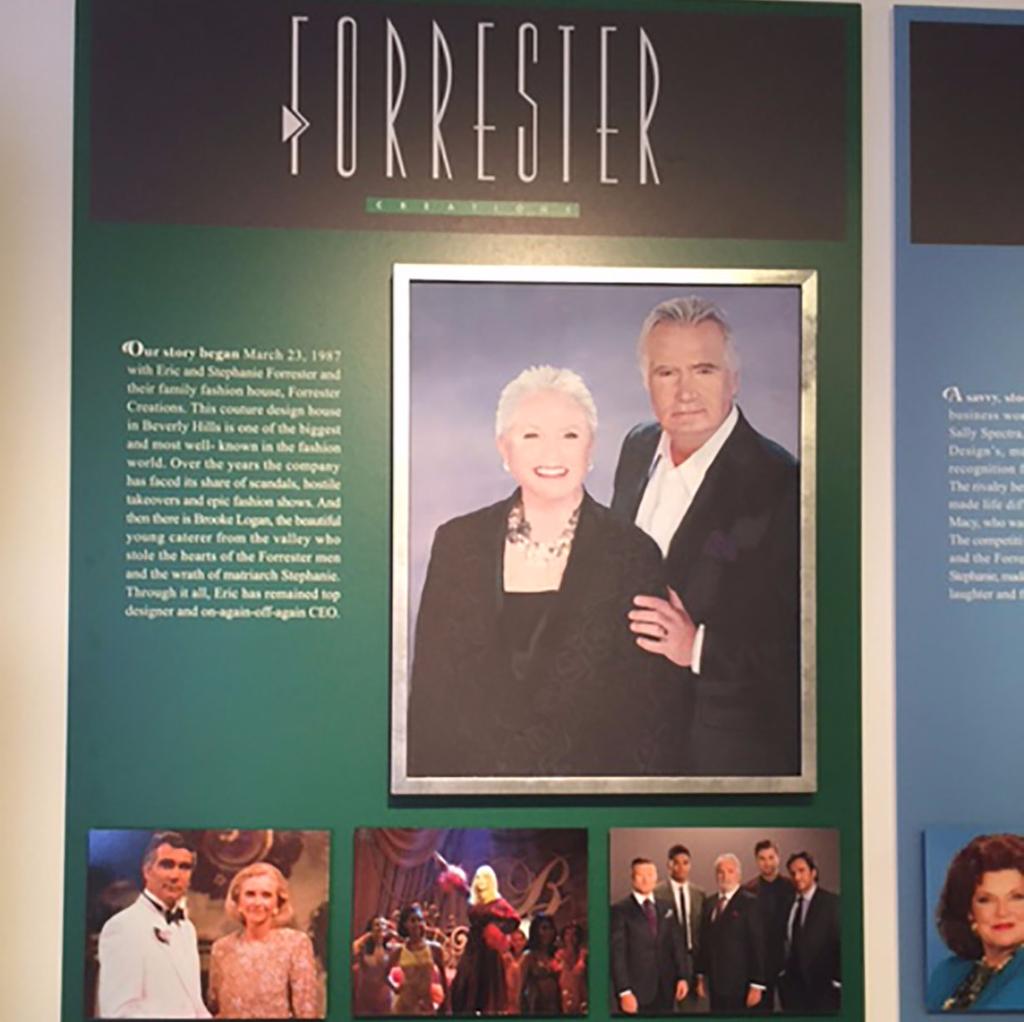 Forrester billboard