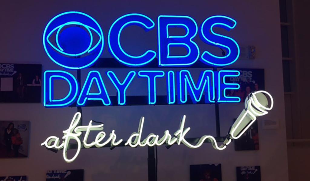 CBS After Dark