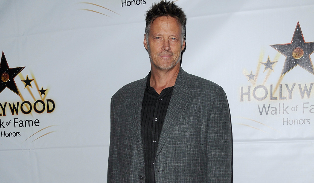 Matthew Ashford at Hollywood Walk of Fame Honors event