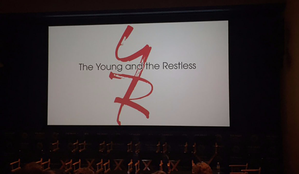 Soaps.com at Y&R Paley Center