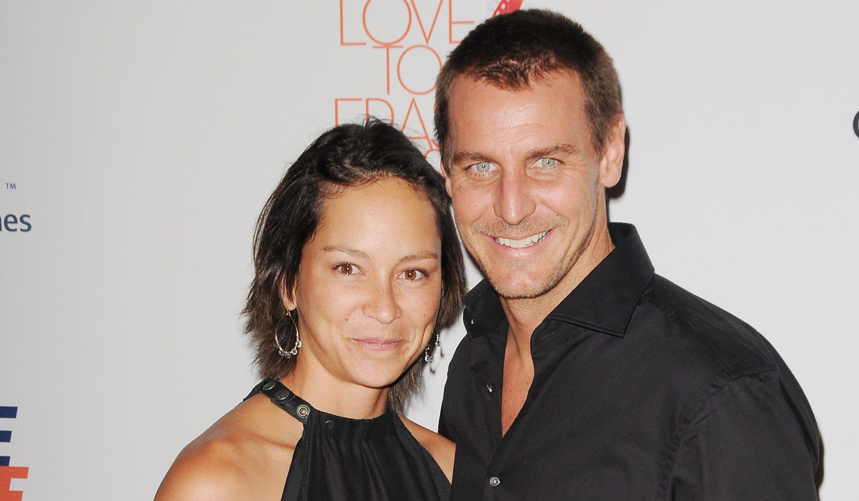 Ingo Rademacher and Ehiku Rademacher from GH