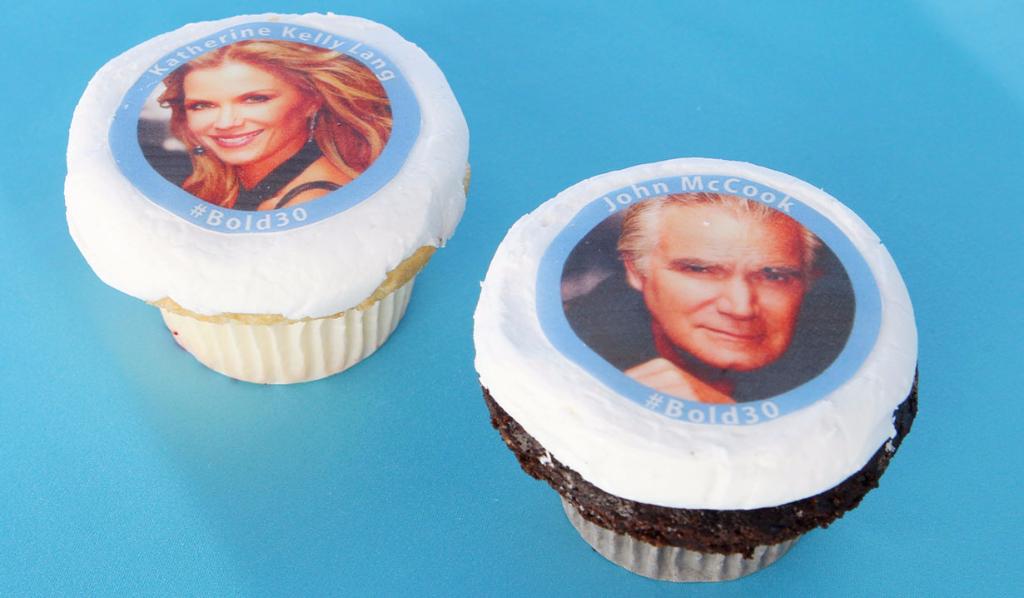 30 years on B&B cupcakes