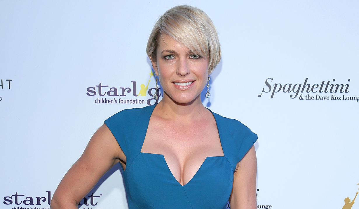 Arianne Zucker from Days of our Lives