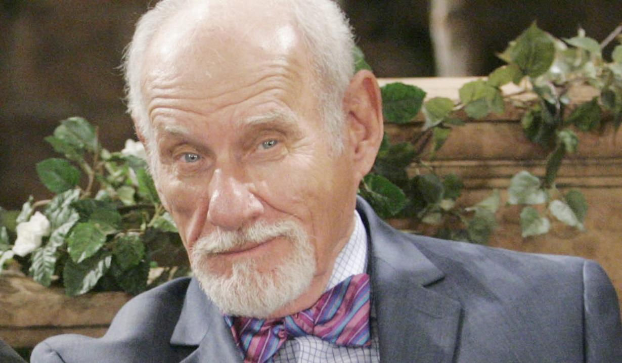 michael fairman young and the restless