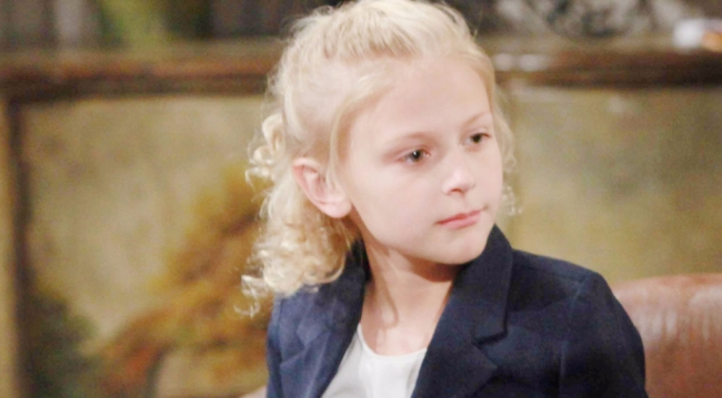 Alyvia Alyn Lind, Younger Actress nominee