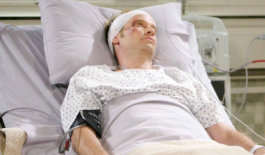 Franco's brain tumor is removed (Howard Wise/JPI)