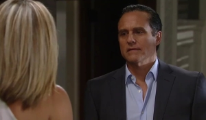 Carly and Sonny renew their commitment-GH-ABC