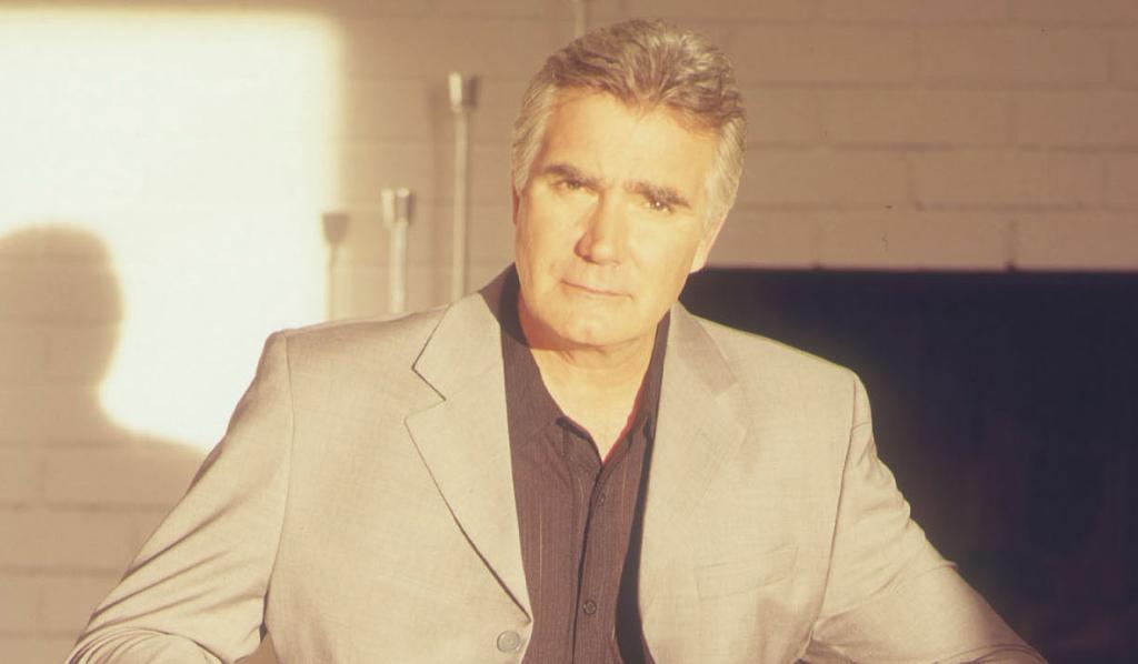 """John McCook (Eric Forrester, """"The Bold and the Beautiful""""), John Paschal/JPI"""