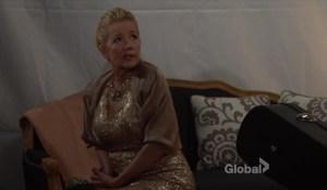 Nikki waits backstage-YR-CBS