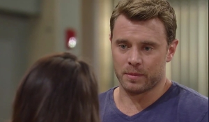 Sam and Jason go to the hospital-GH-ABC