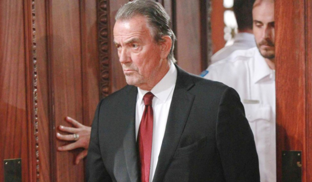 "Eric Braeden (Victor Newman, ""The Young and the Restless"") Howard Wise/JPI"