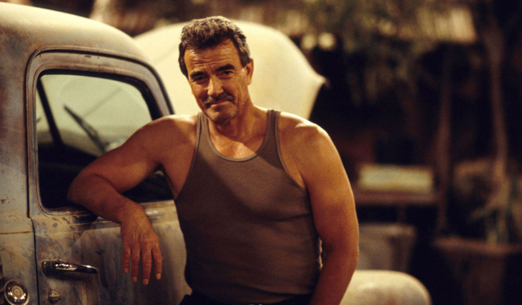 """Eric Braeden (Victor Newman, """"The Young and the Restless""""), John Paschal/JPI"""