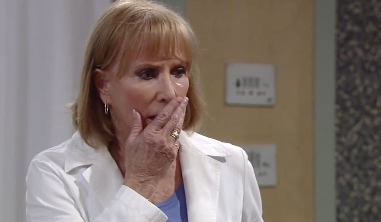 GH Fan fiction: Monica confronts Carly
