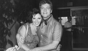 Bill Hayes And Susan Seaforth