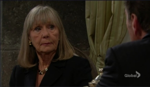 Jack questions Dina about Graham-YR-CBS