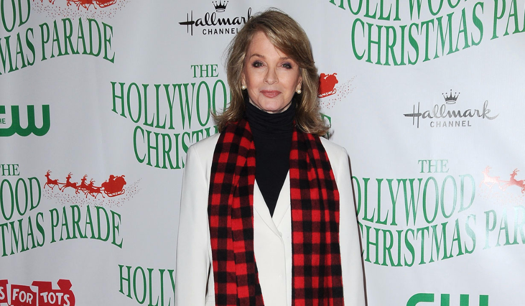 Days' Deidre Hall