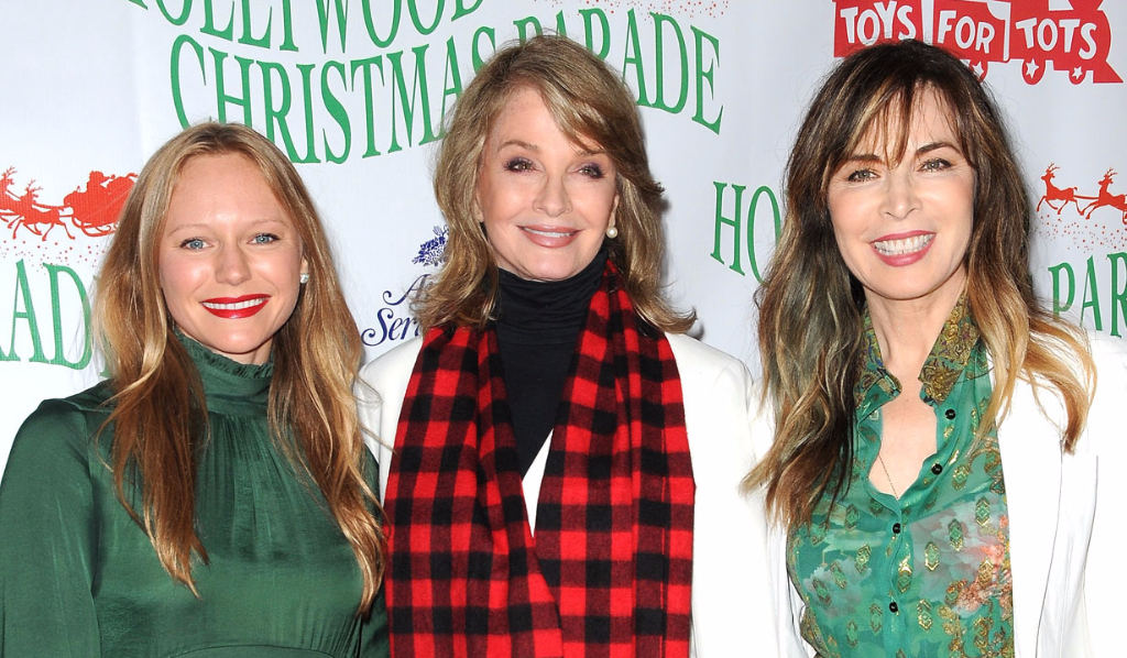 Days' Marci Miller, Deidre Hall and Lauren Koslow