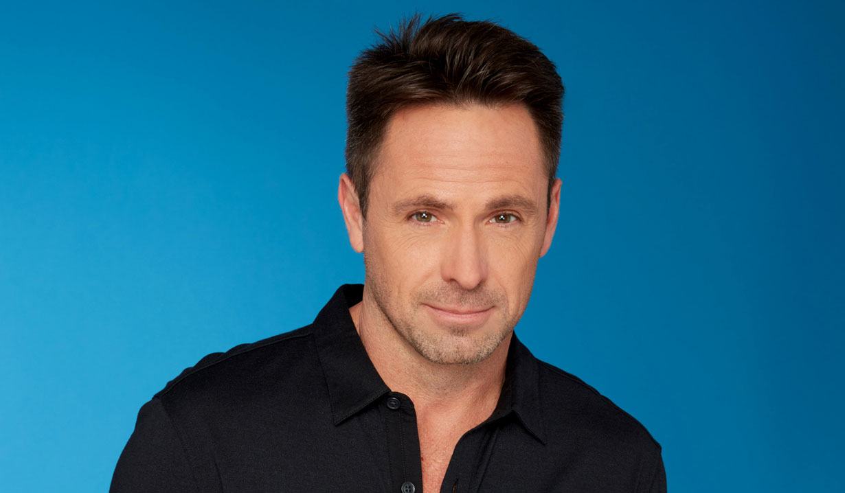 william devry out at general hospital