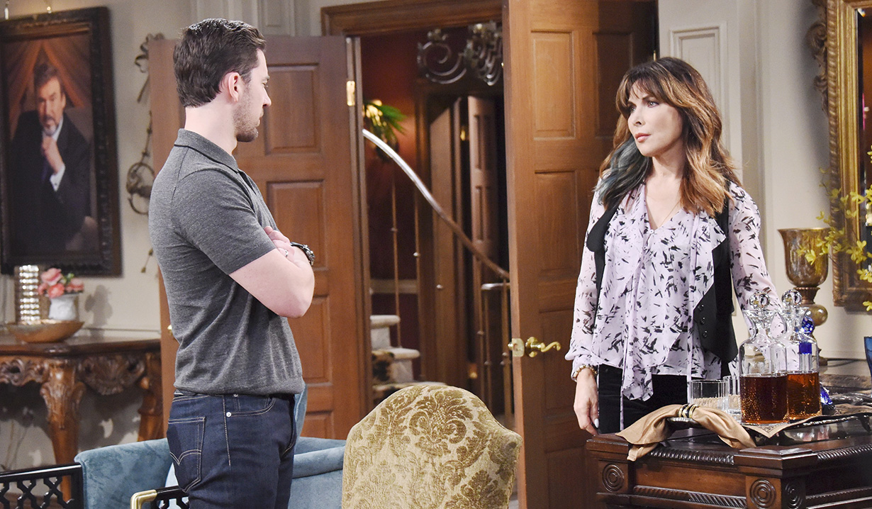 ' ' from the web at 'http://soaps.sheknows.com/wp-content/uploads/2017/11/kate-with-chad-manse-27-days-jj.jpg'