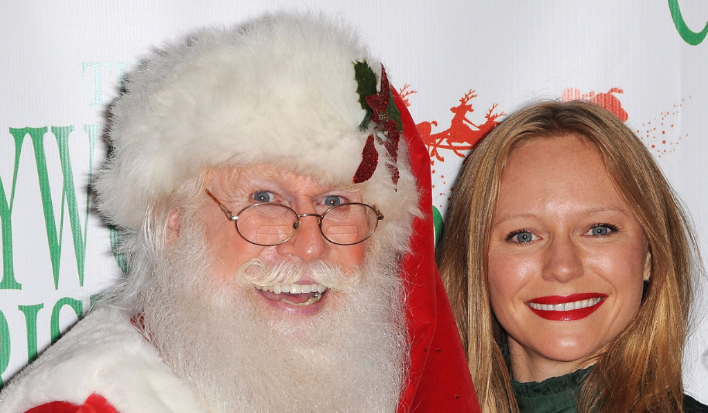 Santa and Days' Marci Miller