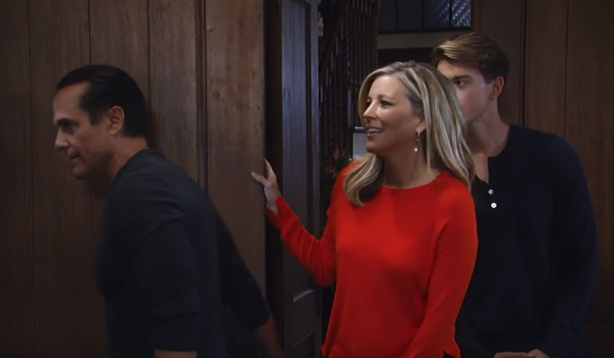 Sonny And Carly Spoilers