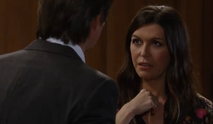 Anna asks Finn to stay-GH-ABC