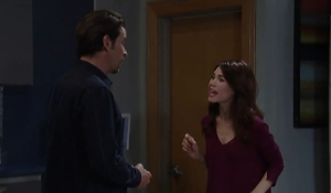 Liz is annoyed with Franco-GH-ABC