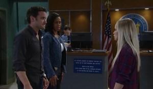 Lulu, Dante and Jordan plot to get rid of Lomax-GH-ABC
