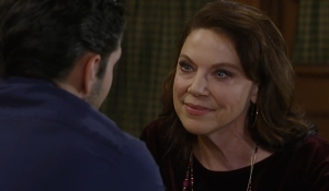 Nathan asks Obrecht what she's not telling him-GH-ABC