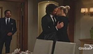 Nick-Scott-Abby-kiss-YR-CBS