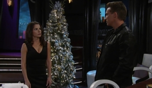 Sam bumps into Jason-GH-ABC