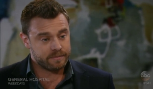 Drew and Sam agree to get married-GH-ABC