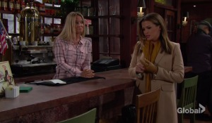 Sharon and Chelsea discuss Nick and Adam-YR-CBS